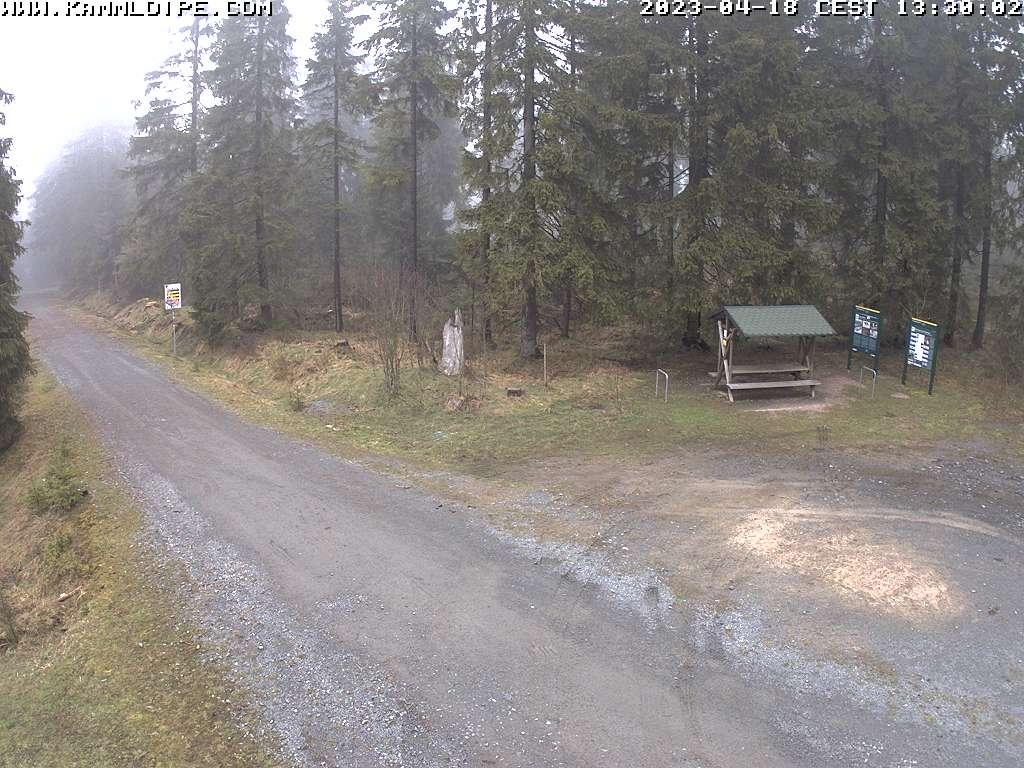 Hirschenstander Pass (D/CZ)